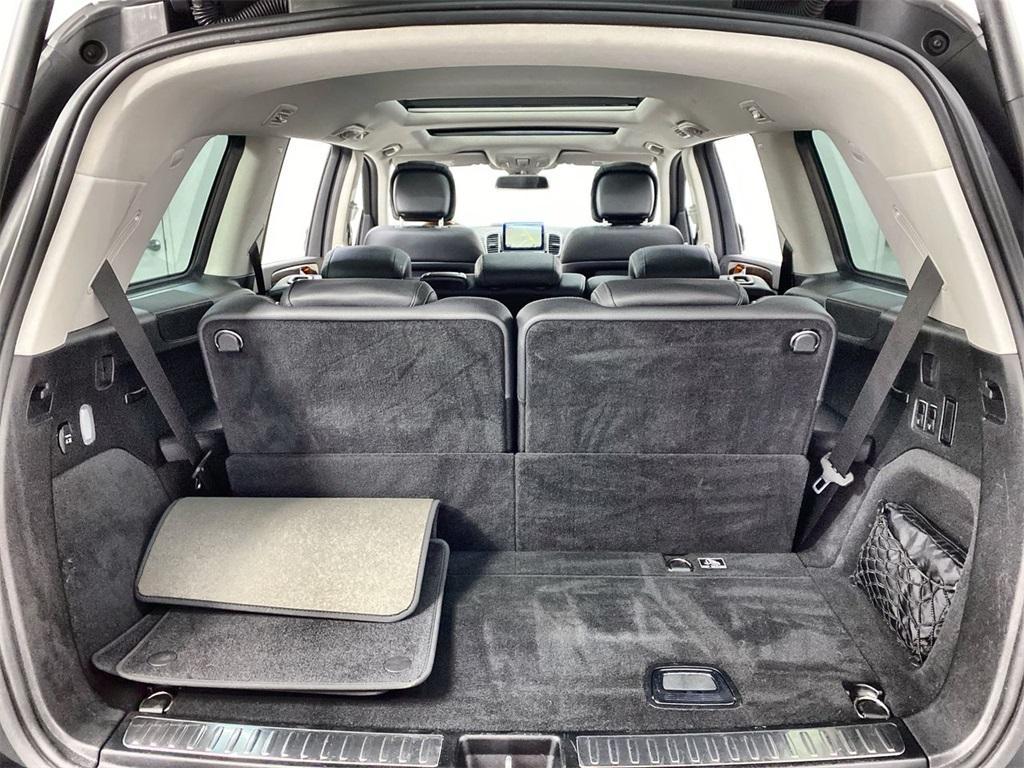 Used 2018 Mercedes-Benz GLS GLS 550 for sale $60,888 at Gravity Autos Marietta in Marietta GA 30060 46