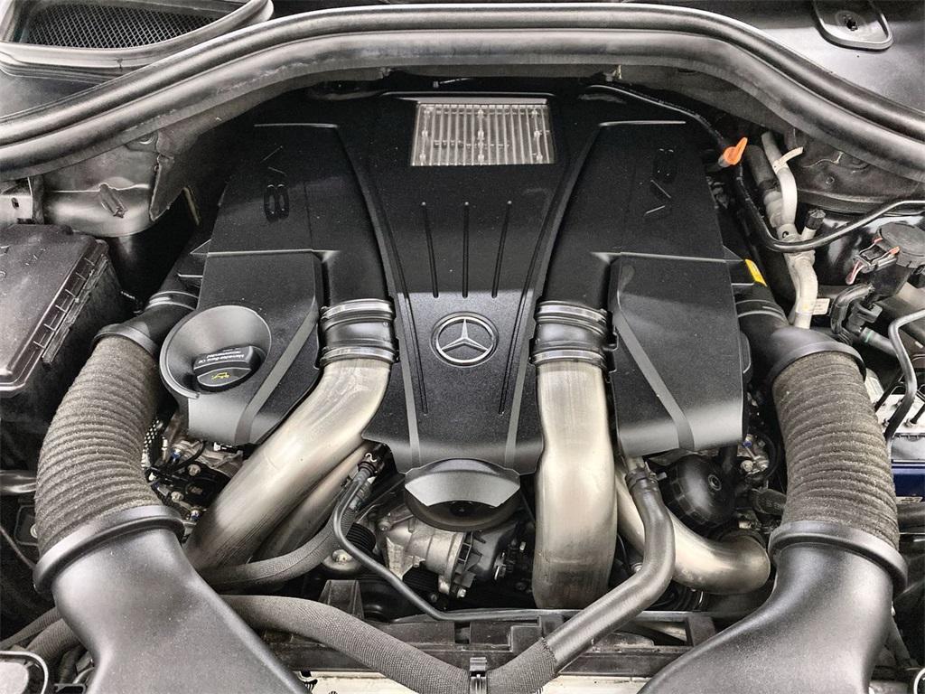 Used 2018 Mercedes-Benz GLS GLS 550 for sale $60,888 at Gravity Autos Marietta in Marietta GA 30060 48
