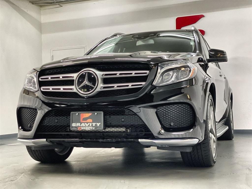 Used 2018 Mercedes-Benz GLS GLS 550 for sale $60,888 at Gravity Autos Marietta in Marietta GA 30060 5