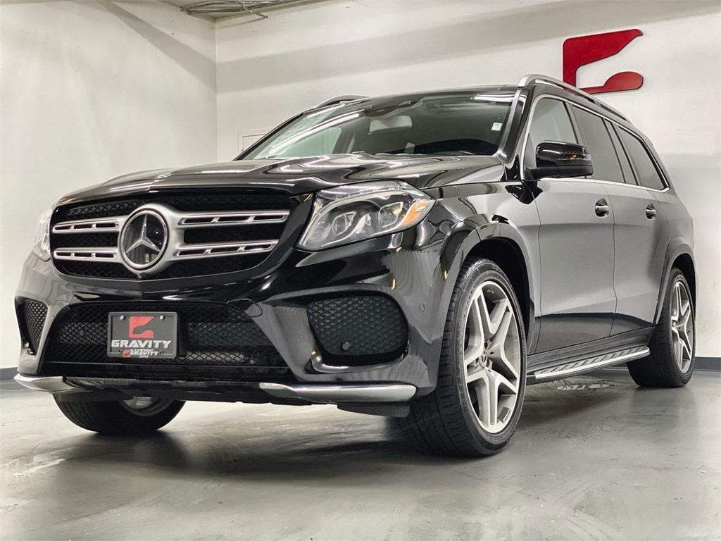 Used 2018 Mercedes-Benz GLS GLS 550 for sale $60,888 at Gravity Autos Marietta in Marietta GA 30060 6