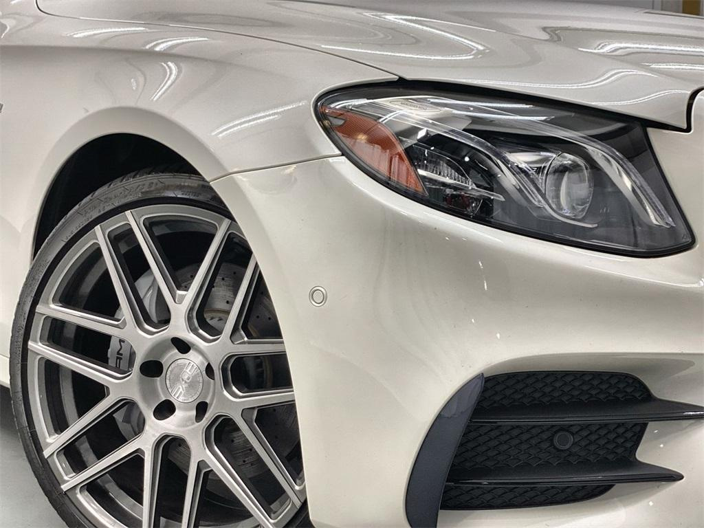 Used 2017 Mercedes-Benz E-Class E 43 AMG for sale $58,888 at Gravity Autos Marietta in Marietta GA 30060 10
