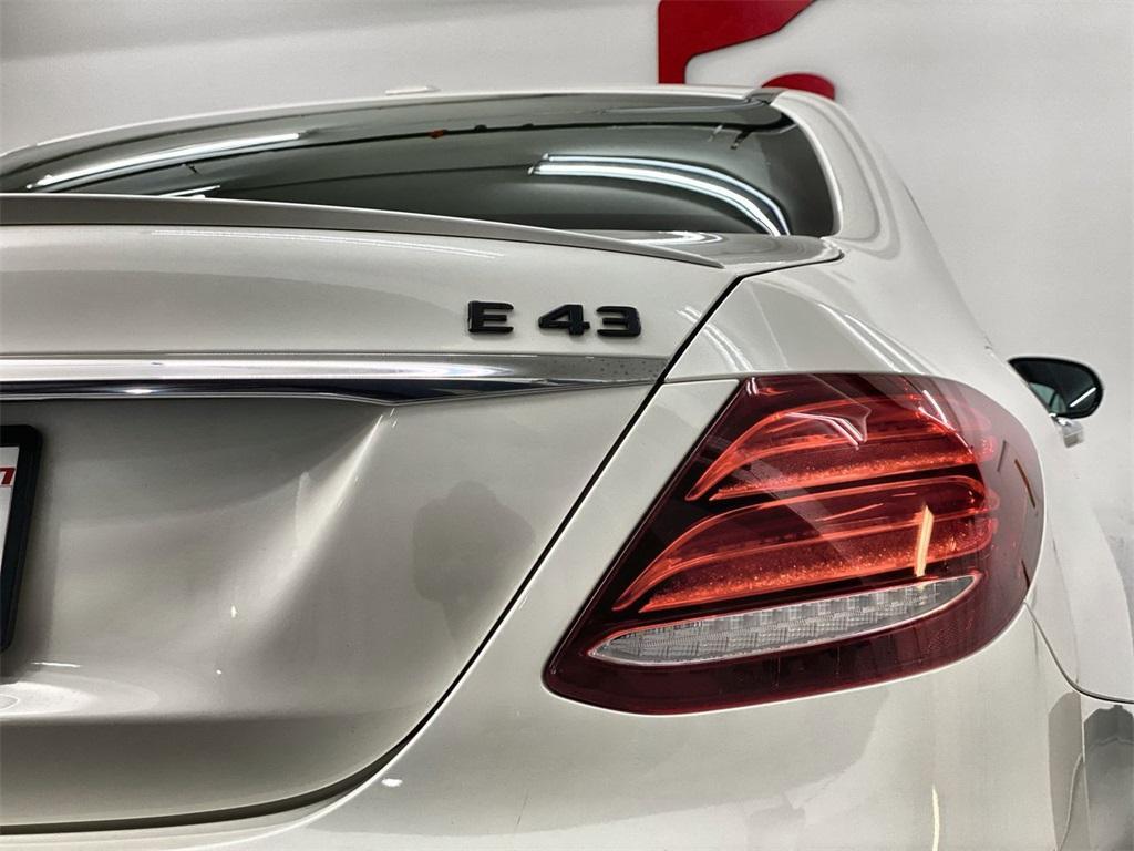 Used 2017 Mercedes-Benz E-Class E 43 AMG for sale $58,888 at Gravity Autos Marietta in Marietta GA 30060 11