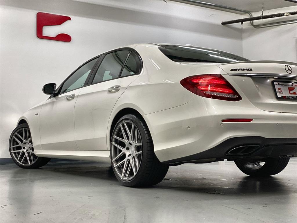 Used 2017 Mercedes-Benz E-Class E 43 AMG for sale $58,888 at Gravity Autos Marietta in Marietta GA 30060 13