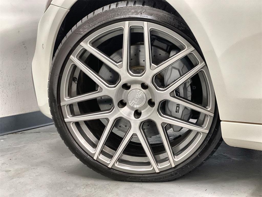 Used 2017 Mercedes-Benz E-Class E 43 AMG for sale $58,888 at Gravity Autos Marietta in Marietta GA 30060 16
