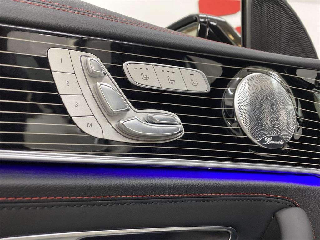 Used 2017 Mercedes-Benz E-Class E 43 AMG for sale $58,888 at Gravity Autos Marietta in Marietta GA 30060 18