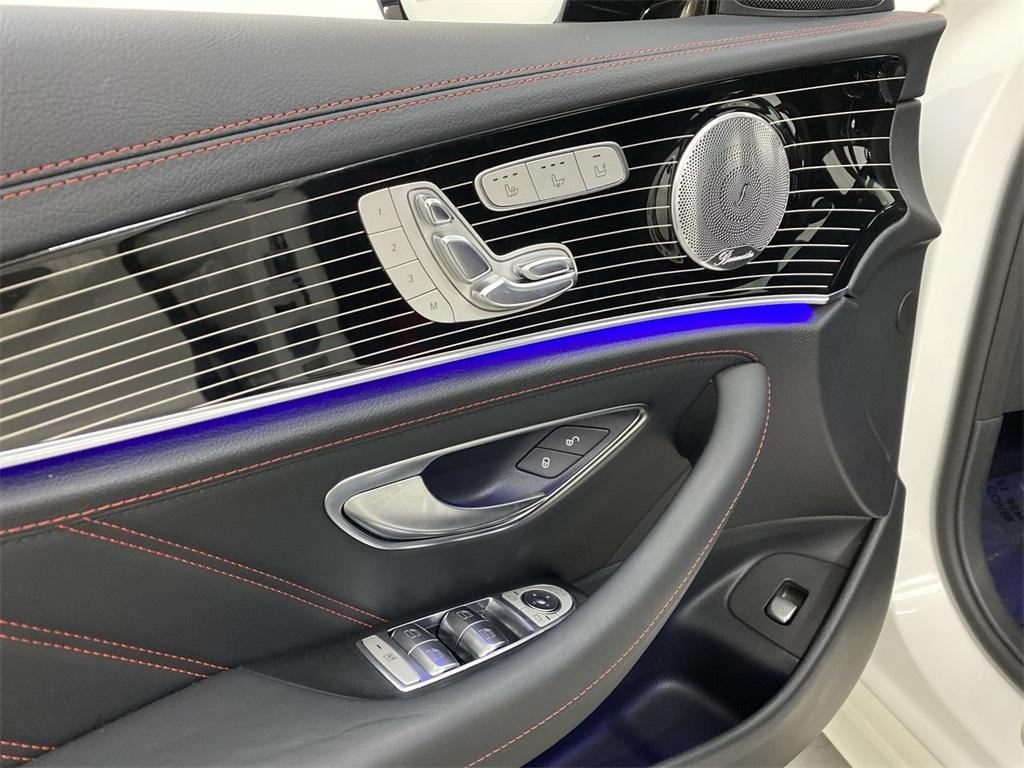 Used 2017 Mercedes-Benz E-Class E 43 AMG for sale $58,888 at Gravity Autos Marietta in Marietta GA 30060 21
