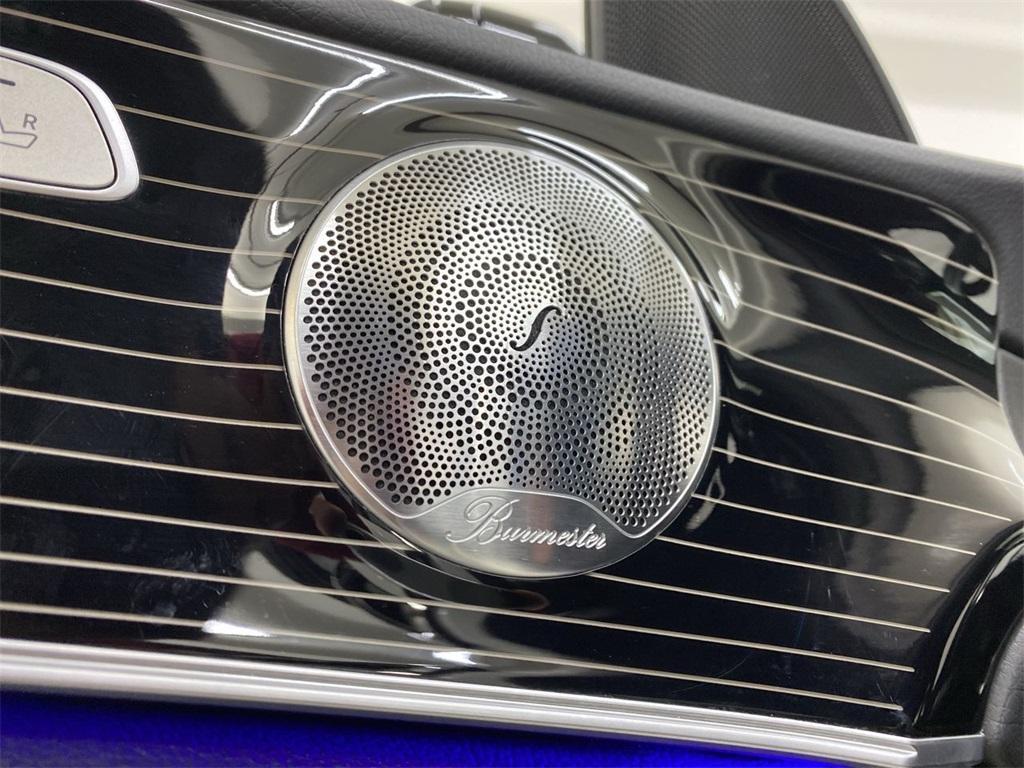 Used 2017 Mercedes-Benz E-Class E 43 AMG for sale $58,888 at Gravity Autos Marietta in Marietta GA 30060 22
