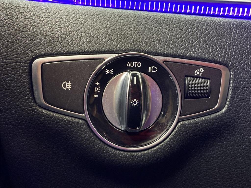 Used 2017 Mercedes-Benz E-Class E 43 AMG for sale $58,888 at Gravity Autos Marietta in Marietta GA 30060 28