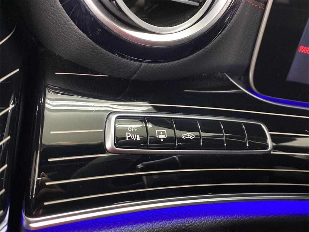 Used 2017 Mercedes-Benz E-Class E 43 AMG for sale $58,888 at Gravity Autos Marietta in Marietta GA 30060 29