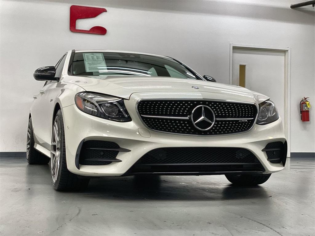 Used 2017 Mercedes-Benz E-Class E 43 AMG for sale $58,888 at Gravity Autos Marietta in Marietta GA 30060 3