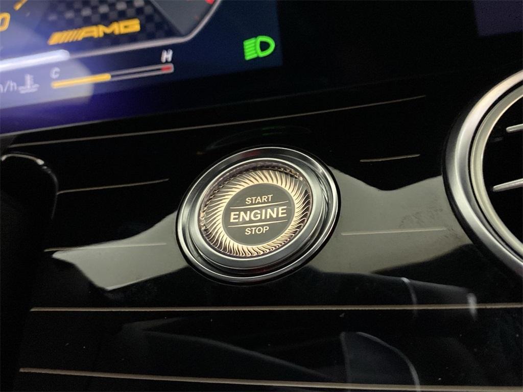 Used 2017 Mercedes-Benz E-Class E 43 AMG for sale $58,888 at Gravity Autos Marietta in Marietta GA 30060 30
