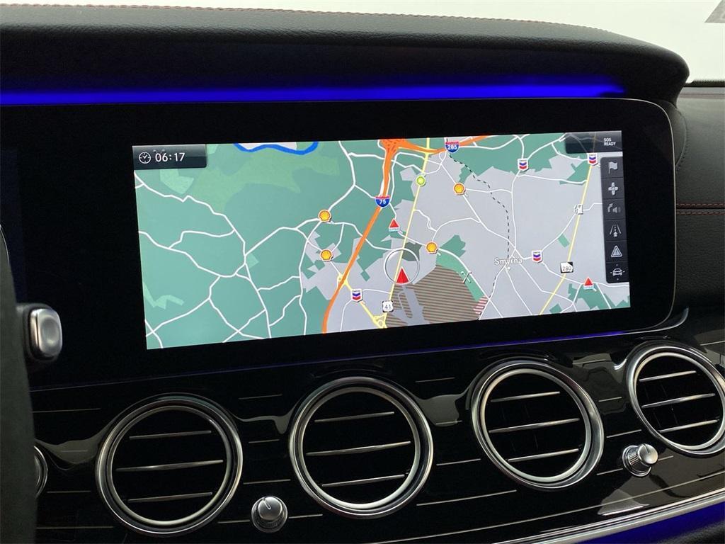 Used 2017 Mercedes-Benz E-Class E 43 AMG for sale $58,888 at Gravity Autos Marietta in Marietta GA 30060 31