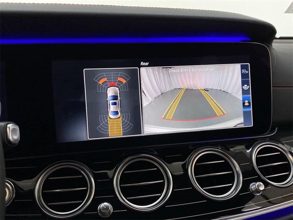 Used 2017 Mercedes-Benz E-Class E 43 AMG for sale $58,888 at Gravity Autos Marietta in Marietta GA 30060 32