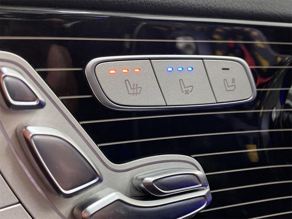 Used 2017 Mercedes-Benz E-Class E 43 AMG for sale $58,888 at Gravity Autos Marietta in Marietta GA 30060 35