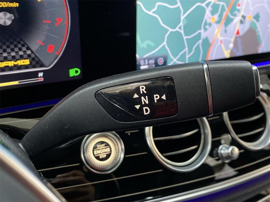 Used 2017 Mercedes-Benz E-Class E 43 AMG for sale $58,888 at Gravity Autos Marietta in Marietta GA 30060 36