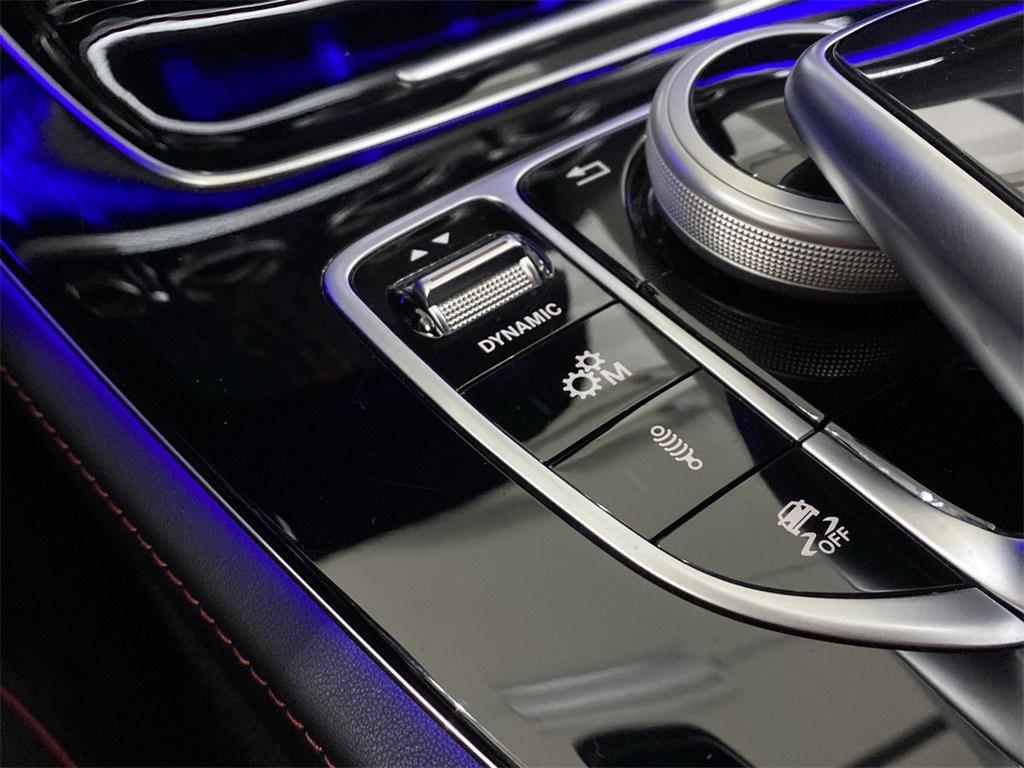 Used 2017 Mercedes-Benz E-Class E 43 AMG for sale $58,888 at Gravity Autos Marietta in Marietta GA 30060 37