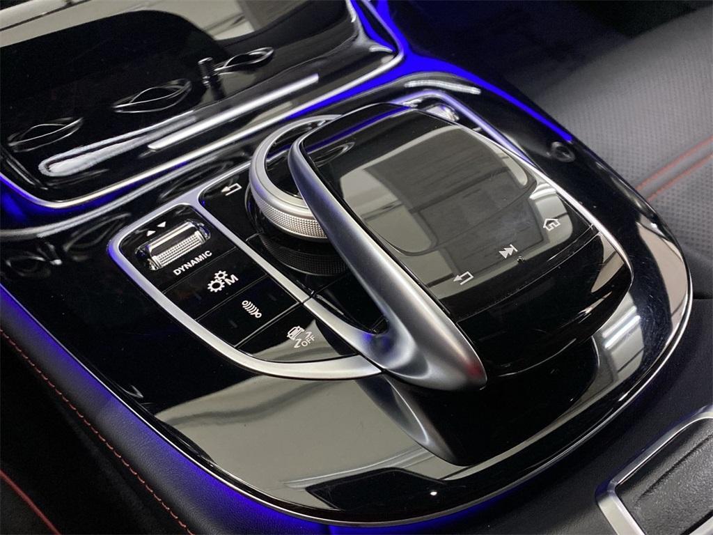 Used 2017 Mercedes-Benz E-Class E 43 AMG for sale $58,888 at Gravity Autos Marietta in Marietta GA 30060 38
