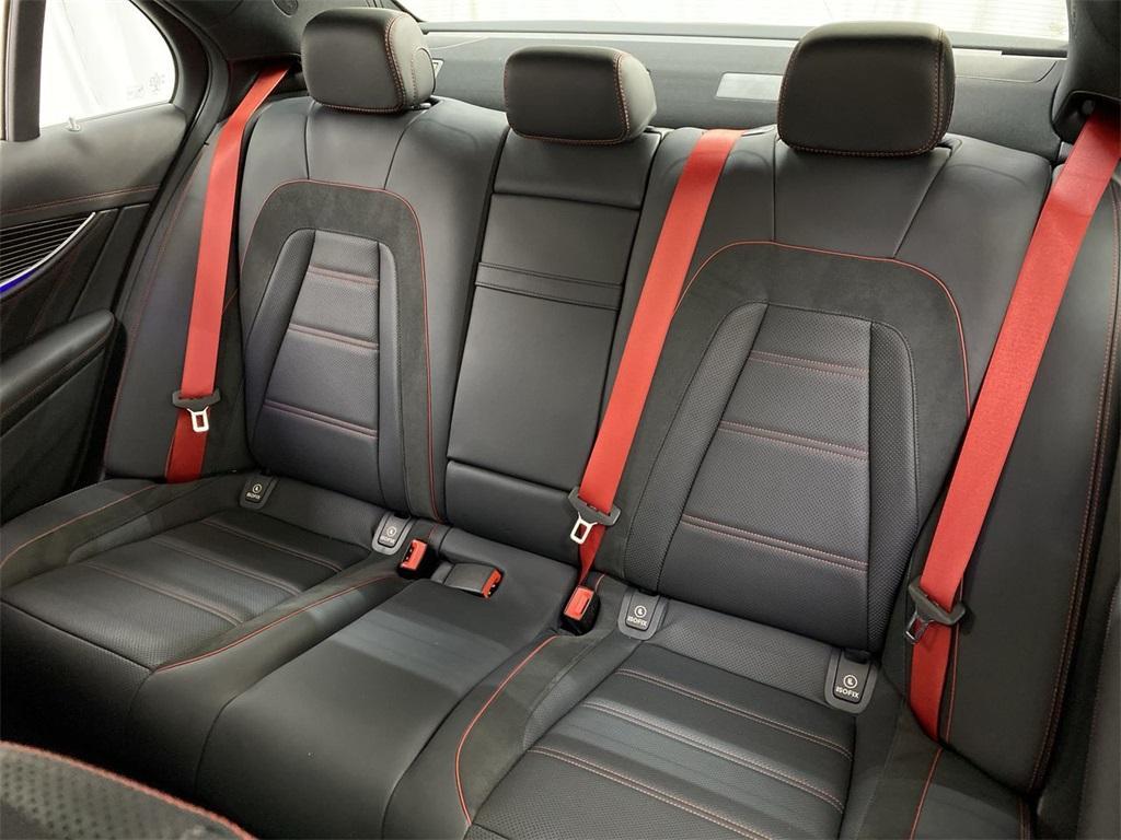 Used 2017 Mercedes-Benz E-Class E 43 AMG for sale $58,888 at Gravity Autos Marietta in Marietta GA 30060 41