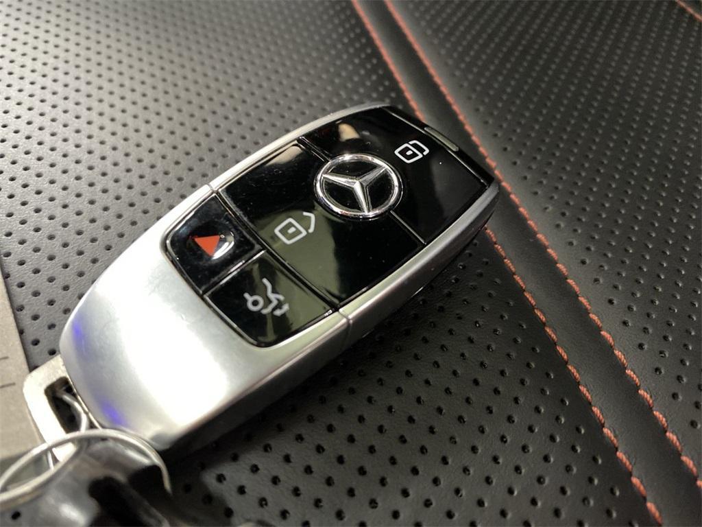 Used 2017 Mercedes-Benz E-Class E 43 AMG for sale $58,888 at Gravity Autos Marietta in Marietta GA 30060 43
