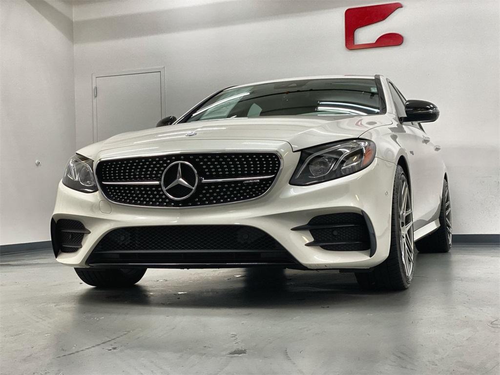 Used 2017 Mercedes-Benz E-Class E 43 AMG for sale $58,888 at Gravity Autos Marietta in Marietta GA 30060 5