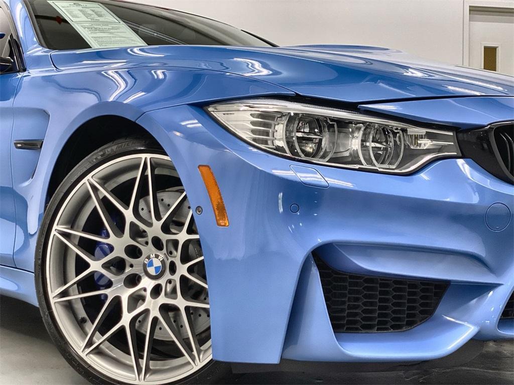 Used 2017 BMW M4 Base for sale $48,988 at Gravity Autos Marietta in Marietta GA 30060 10
