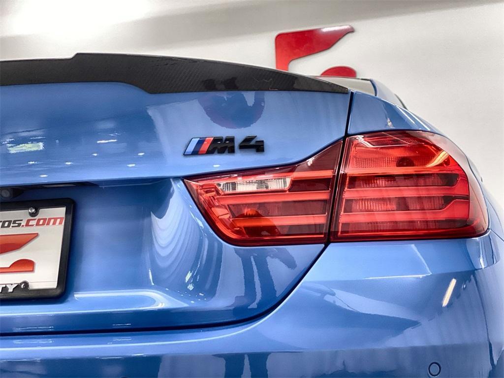 Used 2017 BMW M4 Base for sale $48,988 at Gravity Autos Marietta in Marietta GA 30060 11