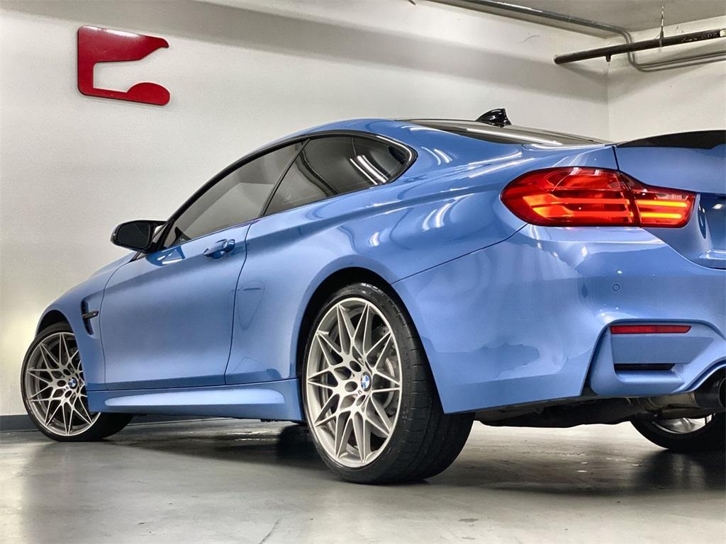 Used 2017 BMW M4 Base for sale $48,988 at Gravity Autos Marietta in Marietta GA 30060 13