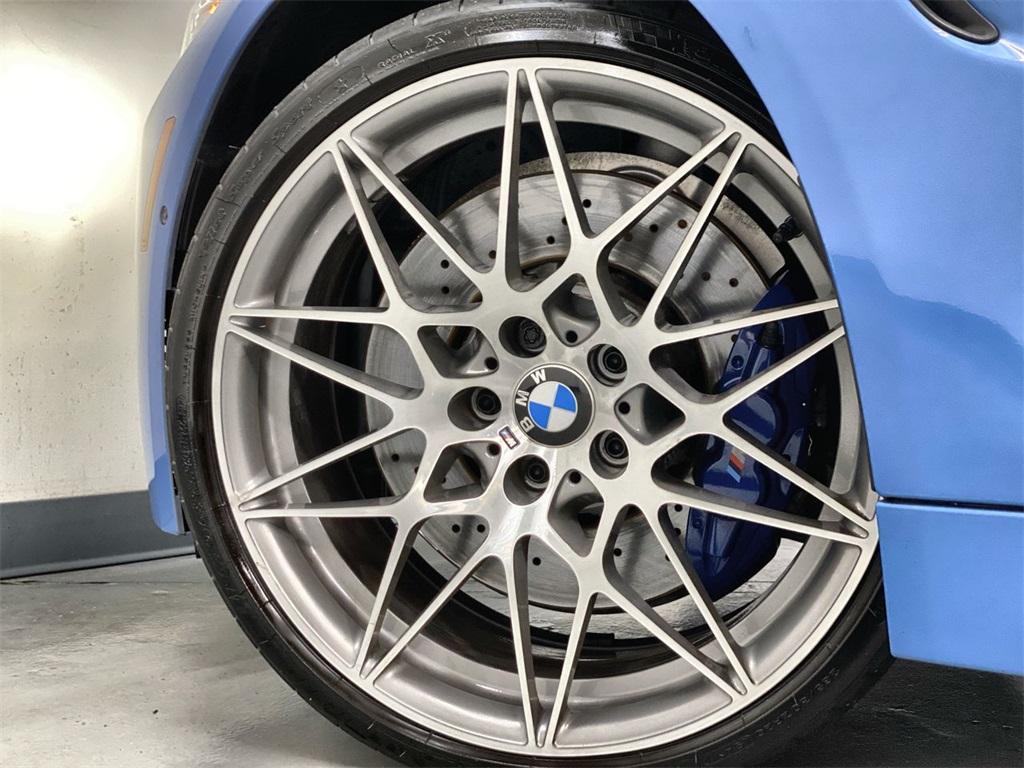 Used 2017 BMW M4 Base for sale $48,988 at Gravity Autos Marietta in Marietta GA 30060 16