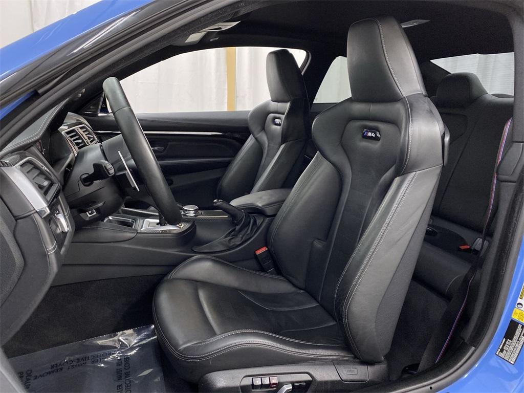 Used 2017 BMW M4 Base for sale $48,988 at Gravity Autos Marietta in Marietta GA 30060 17