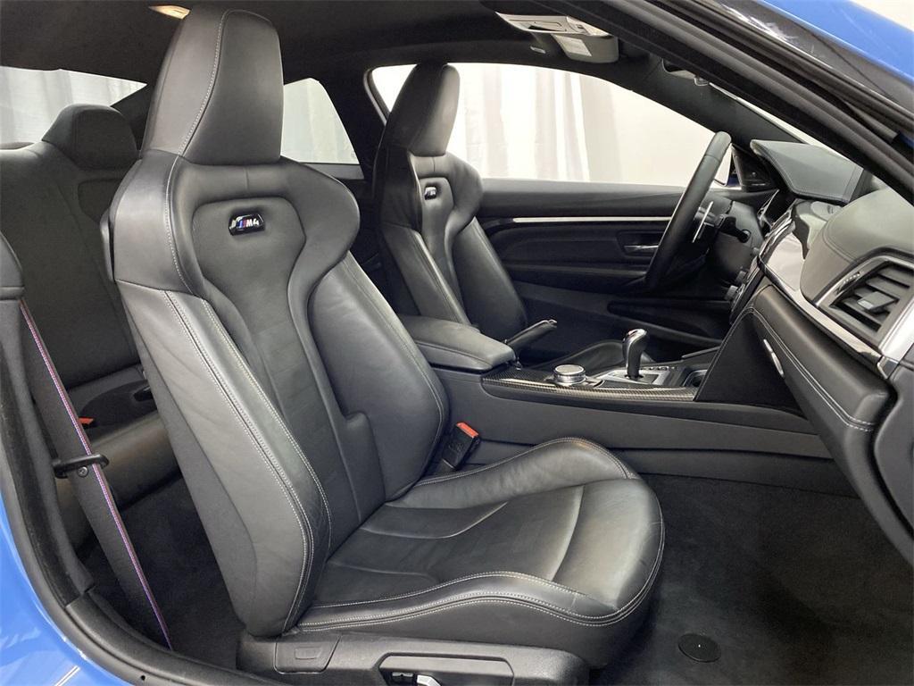 Used 2017 BMW M4 Base for sale $48,988 at Gravity Autos Marietta in Marietta GA 30060 19