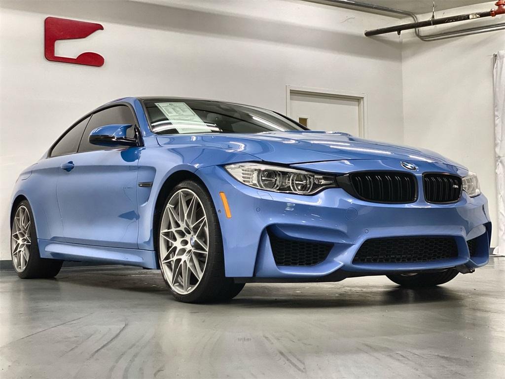 Used 2017 BMW M4 Base for sale $48,988 at Gravity Autos Marietta in Marietta GA 30060 2