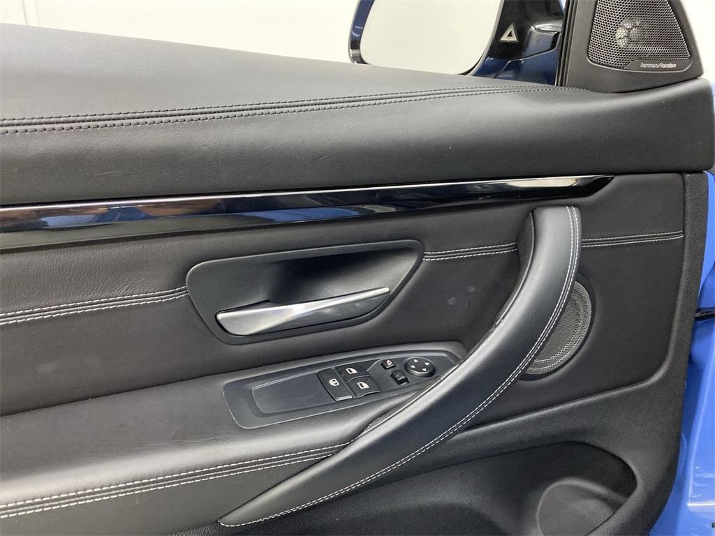 Used 2017 BMW M4 Base for sale $48,988 at Gravity Autos Marietta in Marietta GA 30060 21