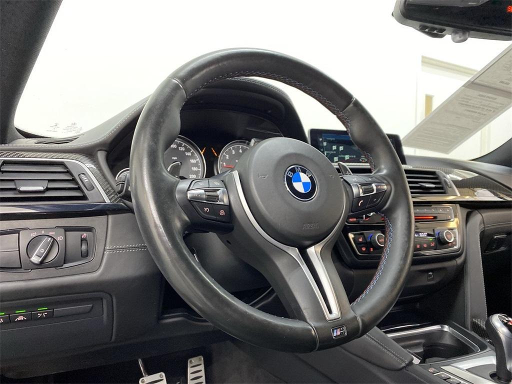 Used 2017 BMW M4 Base for sale $48,988 at Gravity Autos Marietta in Marietta GA 30060 24