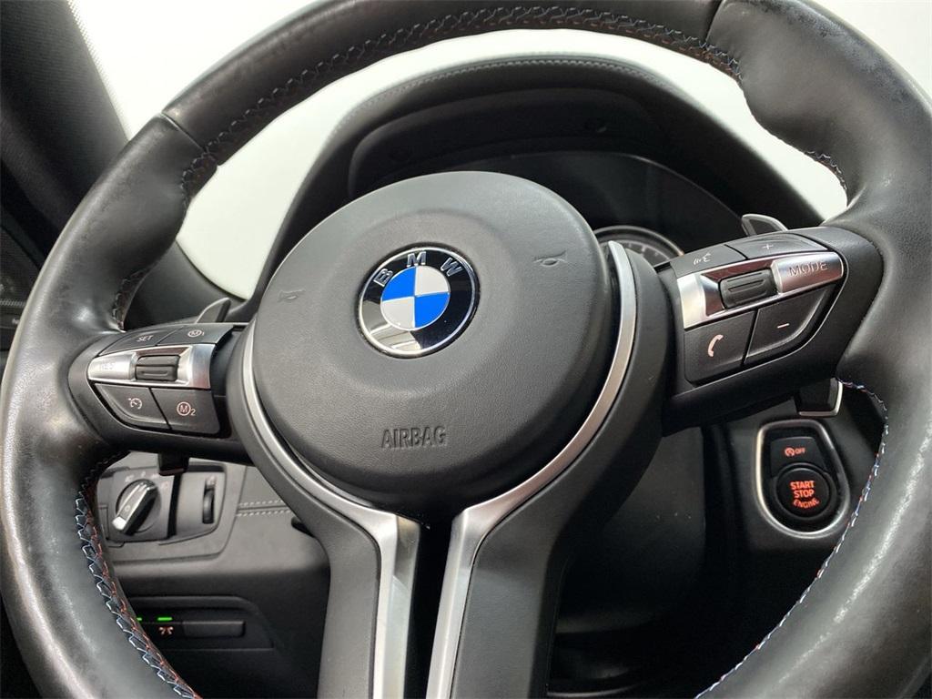 Used 2017 BMW M4 Base for sale $48,988 at Gravity Autos Marietta in Marietta GA 30060 26