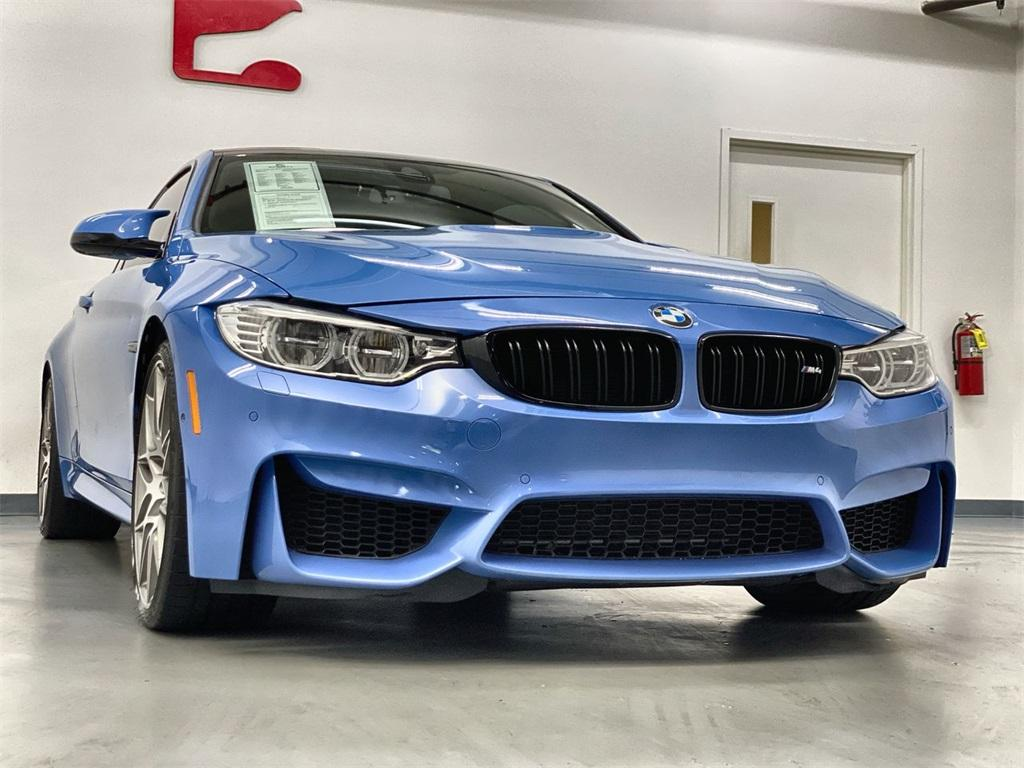 Used 2017 BMW M4 Base for sale $48,988 at Gravity Autos Marietta in Marietta GA 30060 3