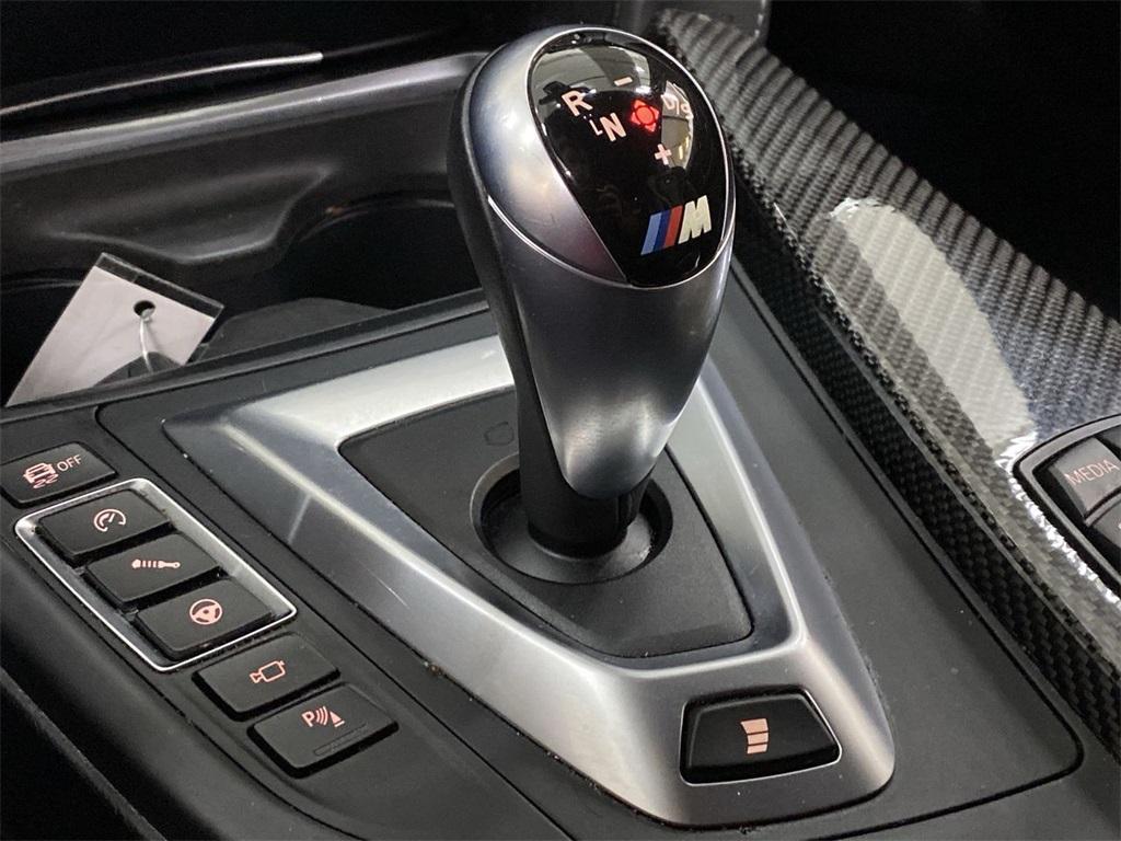 Used 2017 BMW M4 Base for sale $48,988 at Gravity Autos Marietta in Marietta GA 30060 38