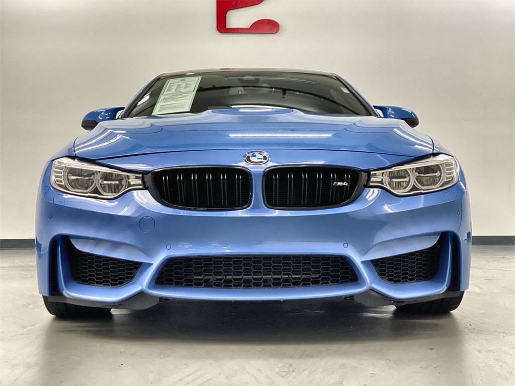 Used 2017 BMW M4 Base for sale $48,988 at Gravity Autos Marietta in Marietta GA 30060 4