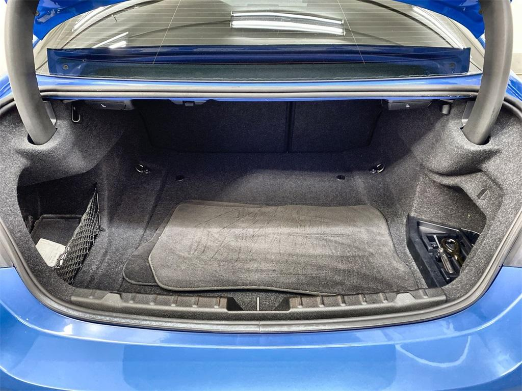 Used 2017 BMW M4 Base for sale $48,988 at Gravity Autos Marietta in Marietta GA 30060 45