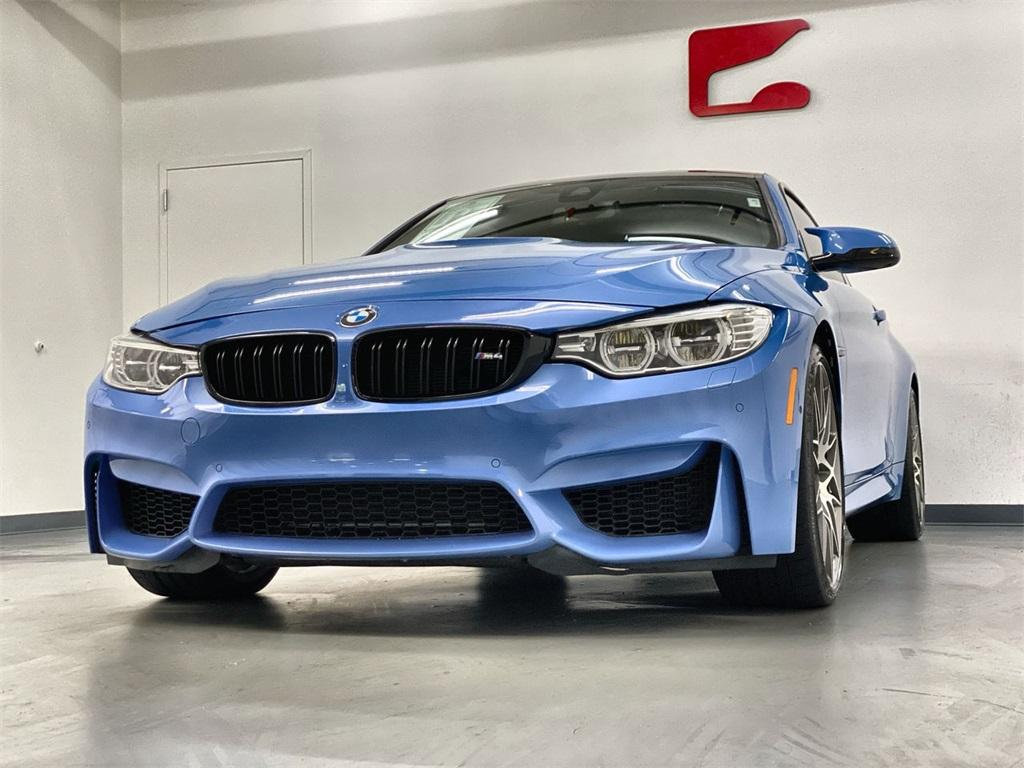Used 2017 BMW M4 Base for sale $48,988 at Gravity Autos Marietta in Marietta GA 30060 5
