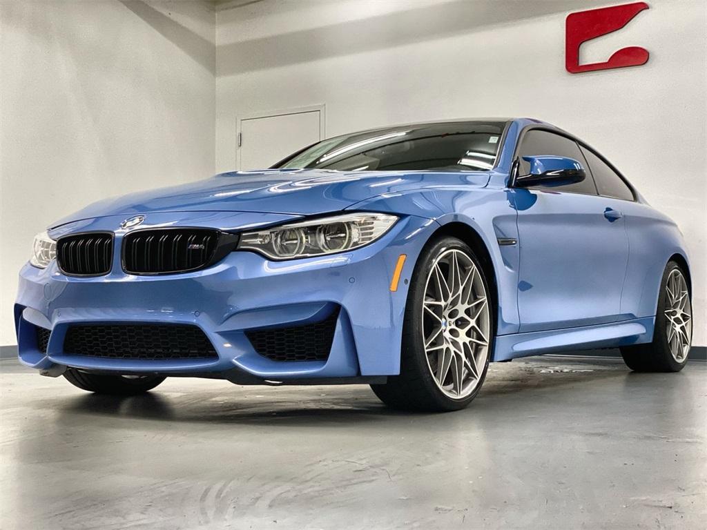Used 2017 BMW M4 Base for sale $48,988 at Gravity Autos Marietta in Marietta GA 30060 6