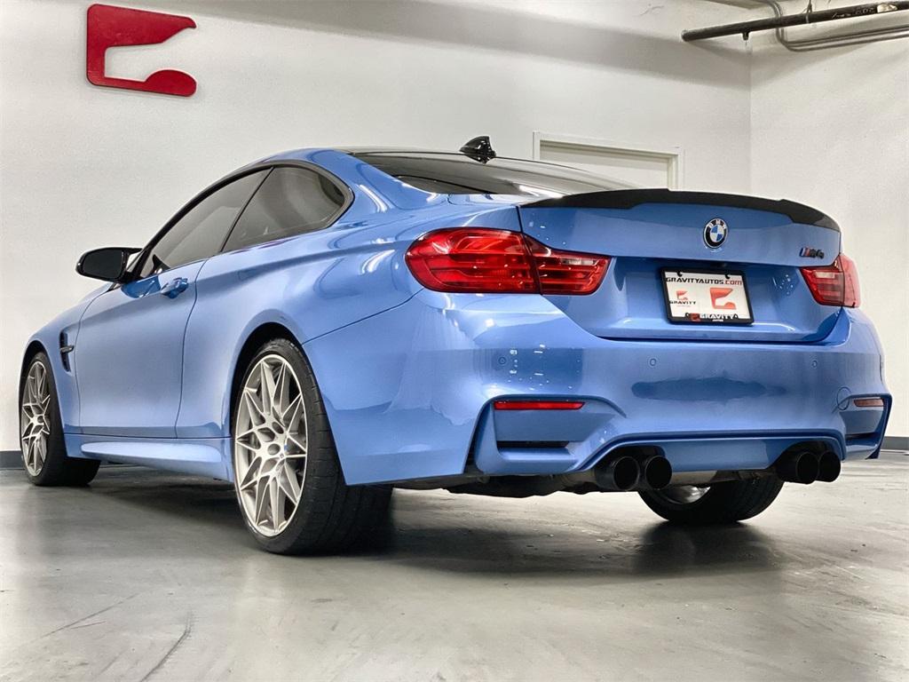 Used 2017 BMW M4 Base for sale $48,988 at Gravity Autos Marietta in Marietta GA 30060 7