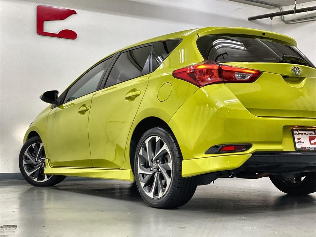 Used 2017 Toyota Corolla iM Base for sale $16,222 at Gravity Autos Marietta in Marietta GA 30060 11