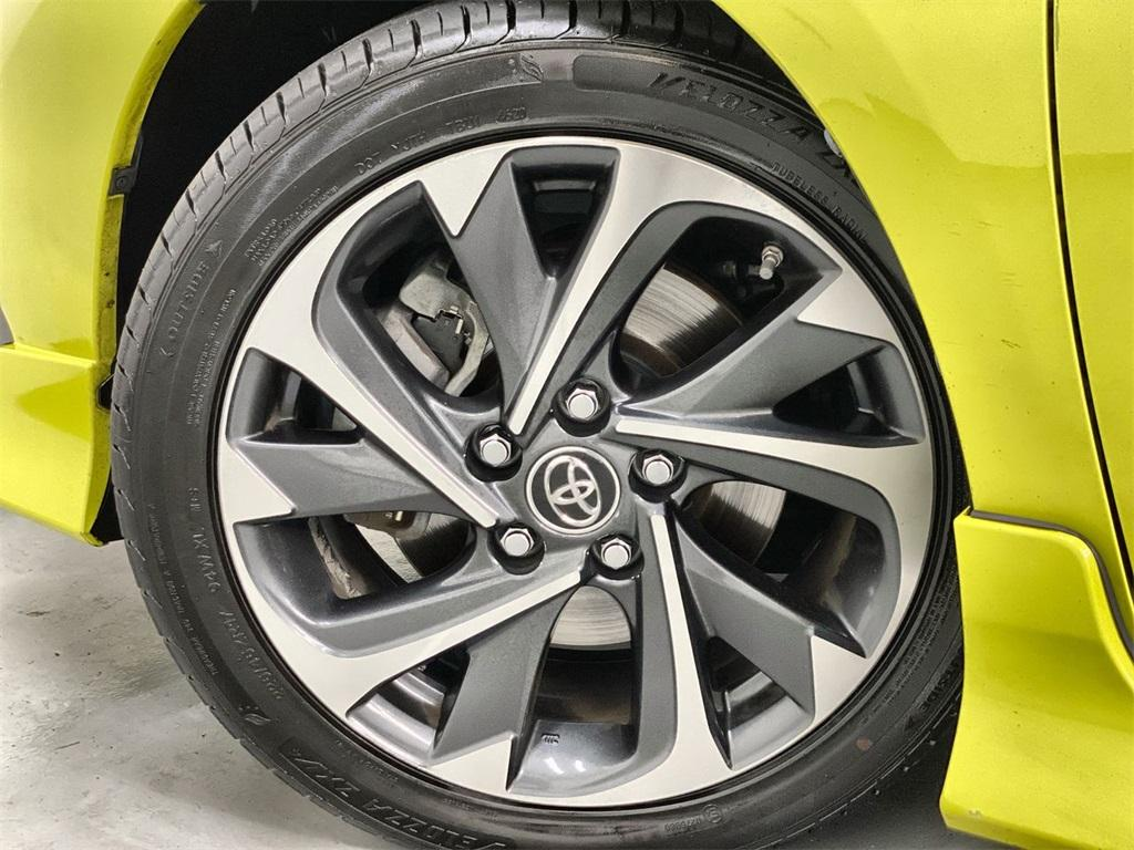 Used 2017 Toyota Corolla iM Base for sale $16,222 at Gravity Autos Marietta in Marietta GA 30060 13