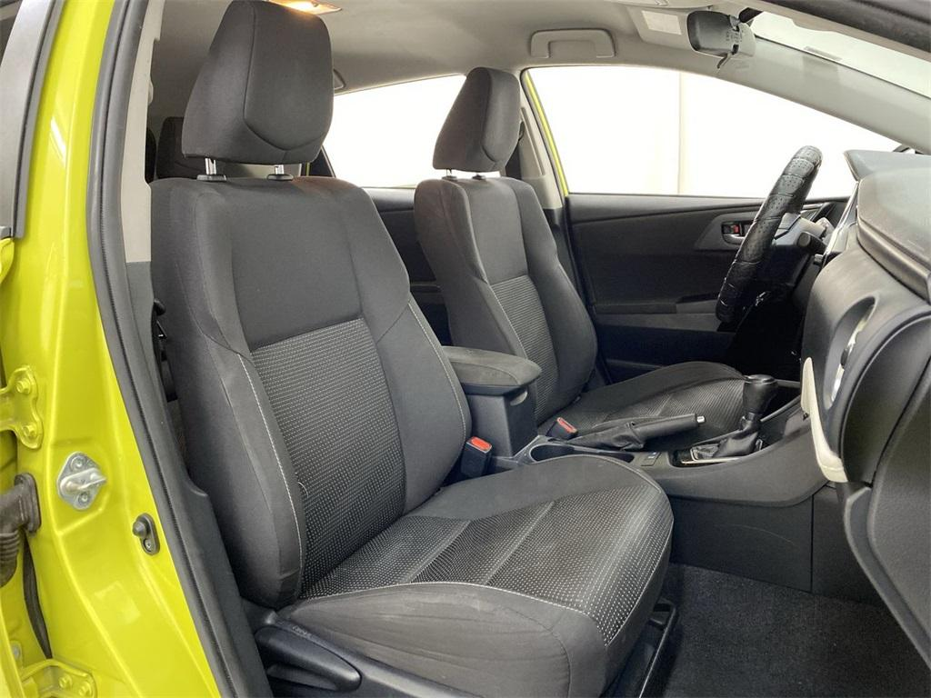 Used 2017 Toyota Corolla iM Base for sale $16,222 at Gravity Autos Marietta in Marietta GA 30060 15