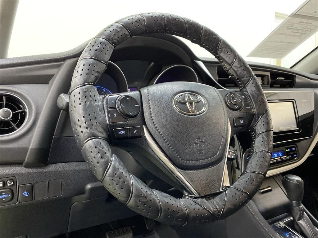 Used 2017 Toyota Corolla iM Base for sale $16,222 at Gravity Autos Marietta in Marietta GA 30060 17