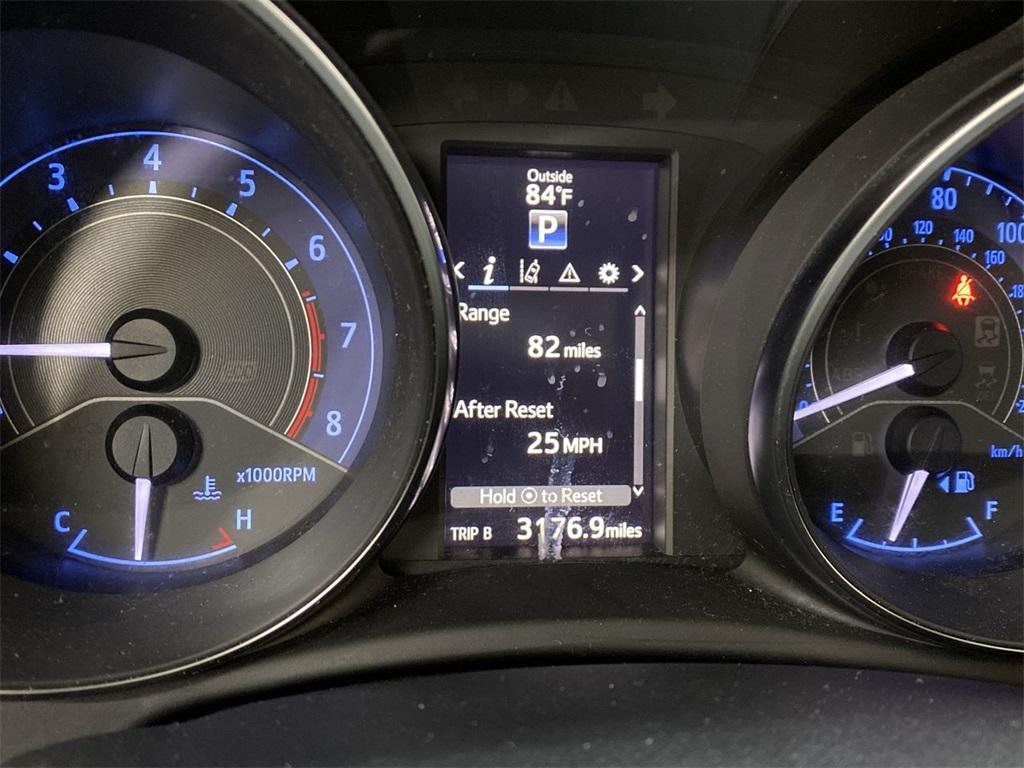 Used 2017 Toyota Corolla iM Base for sale $16,222 at Gravity Autos Marietta in Marietta GA 30060 19