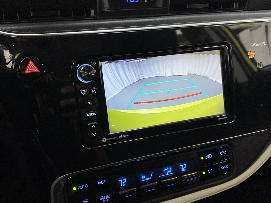 Used 2017 Toyota Corolla iM Base for sale $16,222 at Gravity Autos Marietta in Marietta GA 30060 22
