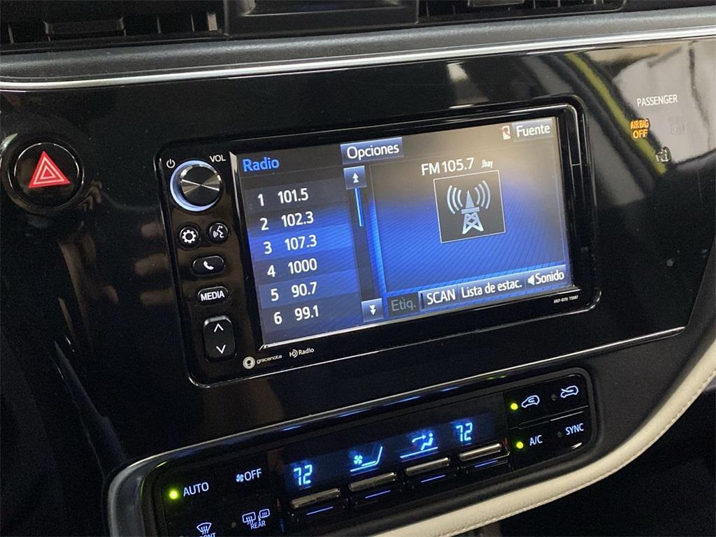 Used 2017 Toyota Corolla iM Base for sale $16,222 at Gravity Autos Marietta in Marietta GA 30060 23