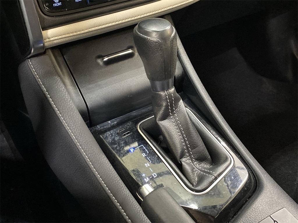 Used 2017 Toyota Corolla iM Base for sale $16,222 at Gravity Autos Marietta in Marietta GA 30060 25