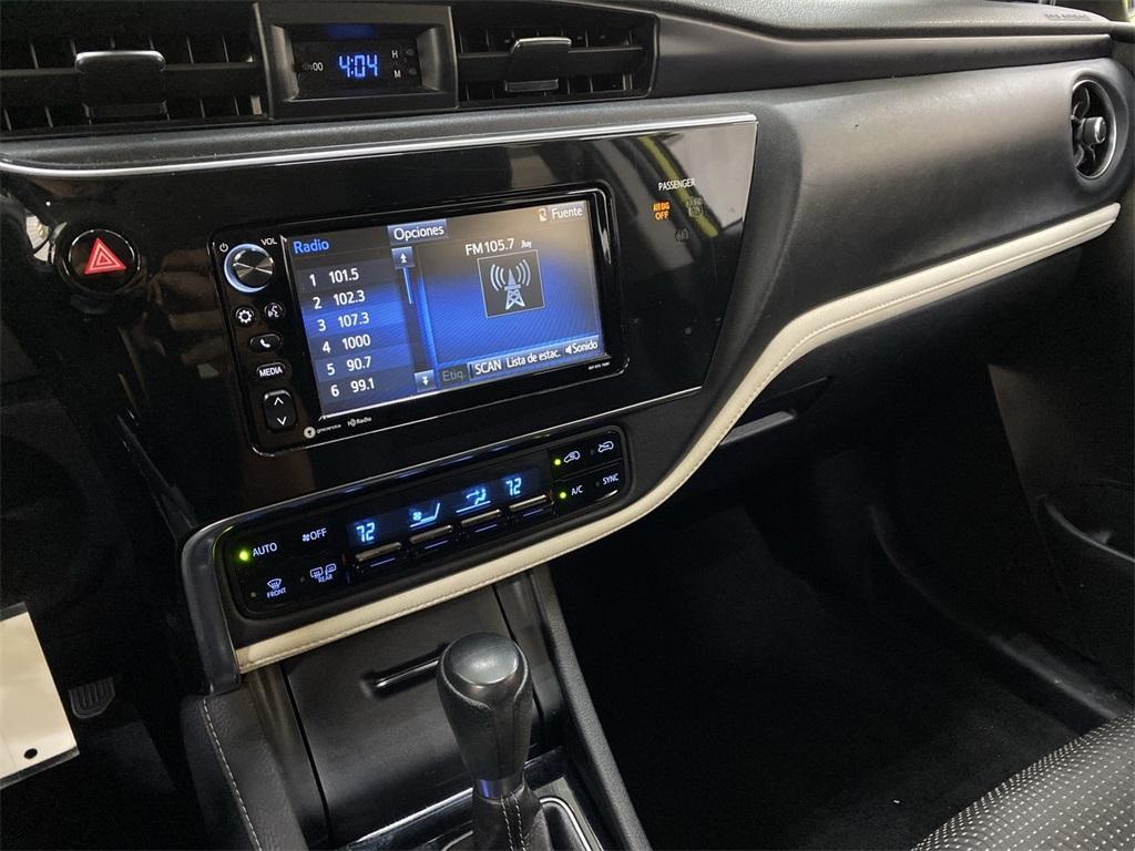 Used 2017 Toyota Corolla iM Base for sale $16,222 at Gravity Autos Marietta in Marietta GA 30060 27